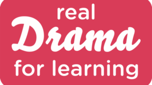 Real Drama for Learning