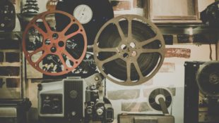 The history of video: First things first