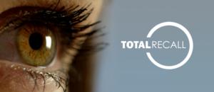 Total Recall eye